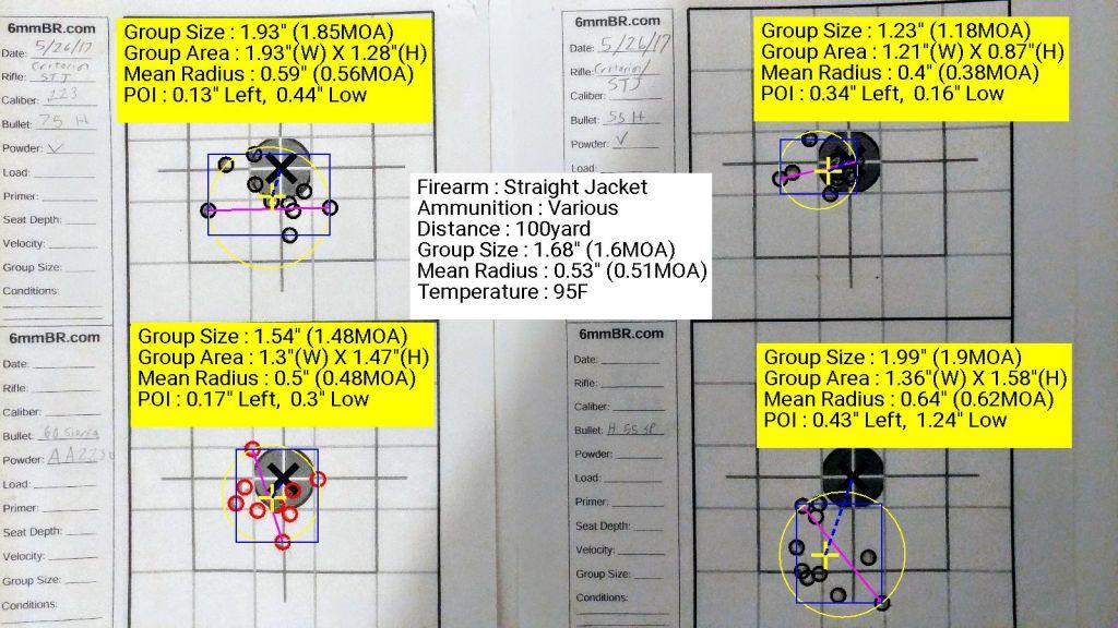 Straight Jacket Group Analysis v2