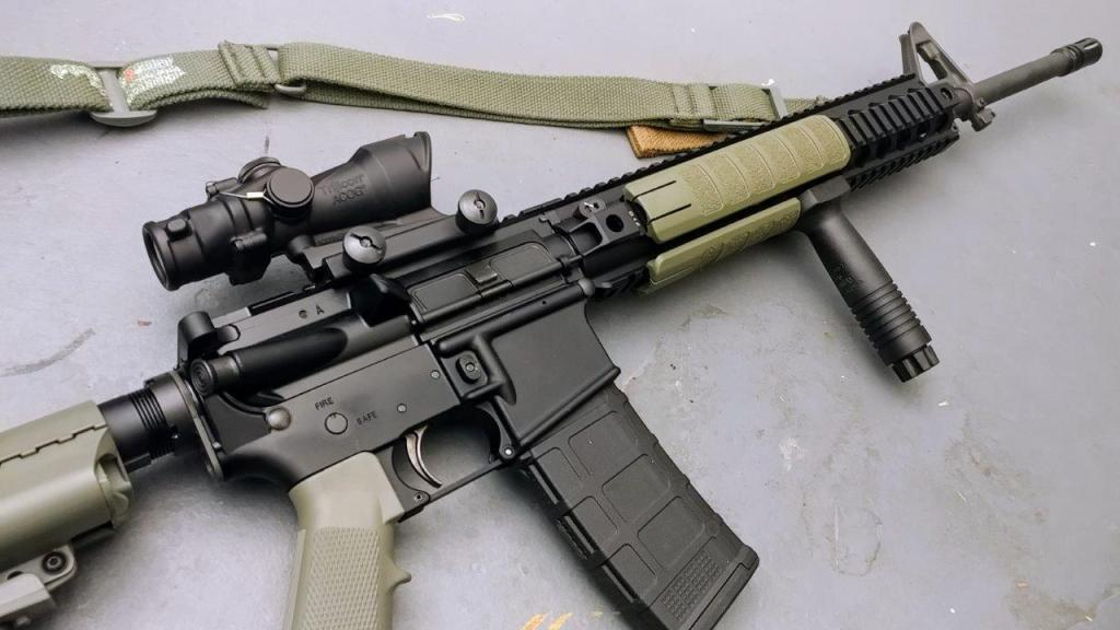ACOG M16A5 DMR (7)