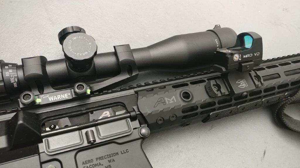 Aero precision Atibal MRD V2 (10)