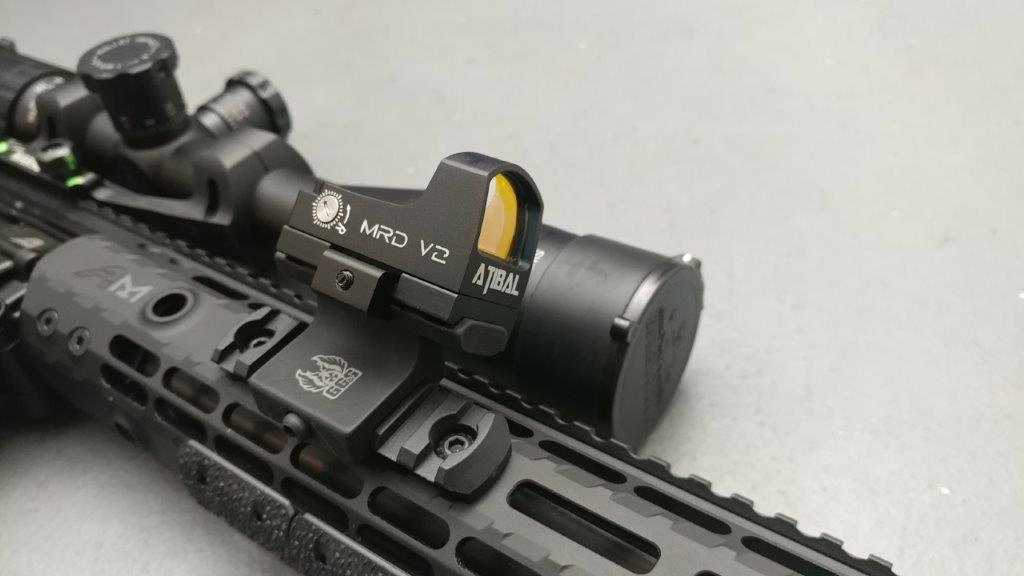Aero precision Atibal MRD V2 (4)