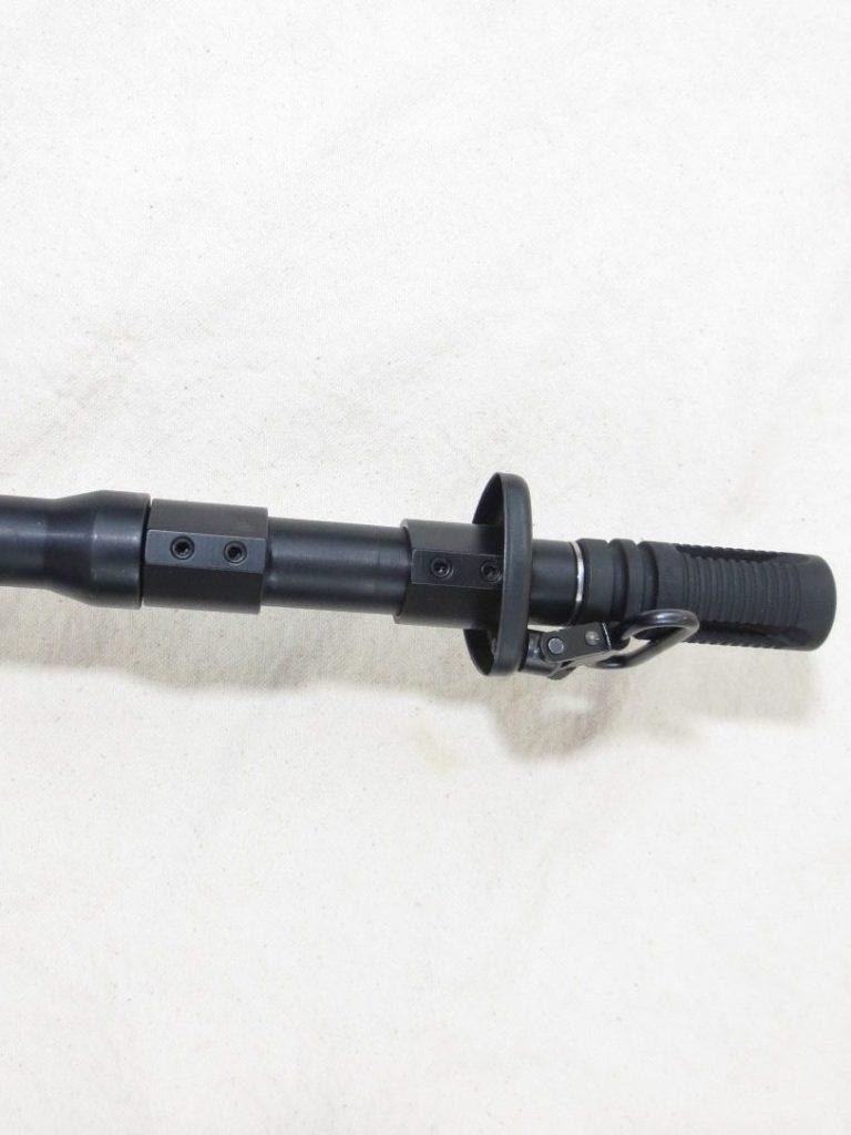 Bottom of the Brownells set-screw gas blocks