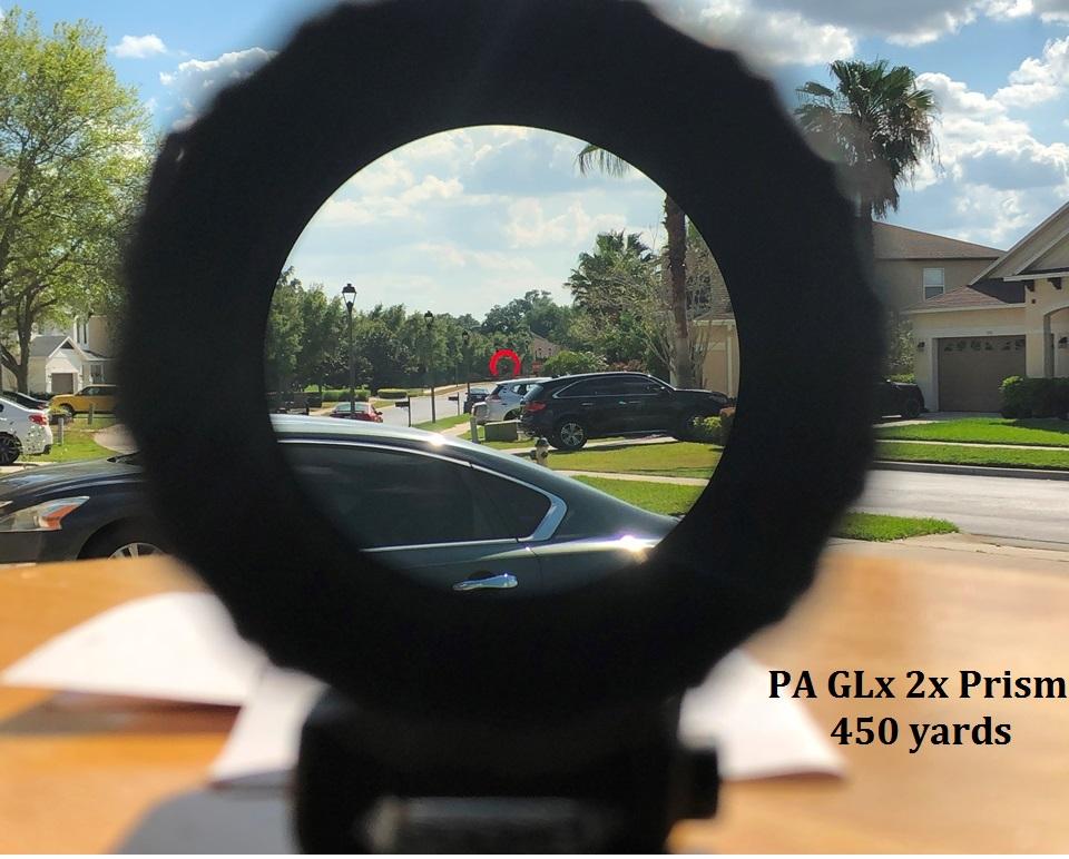 PA 450