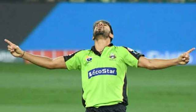 Pakistan Super League                 Match 5
