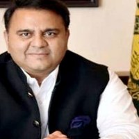 Fawad Chaudhary resigns as Information Minister