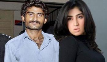 Qandeel murder case: Suspect Waseem appears before court