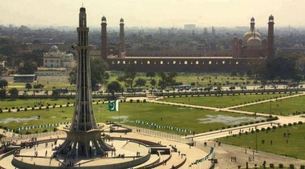 UNESCO designates Lahore a 'Creative City'