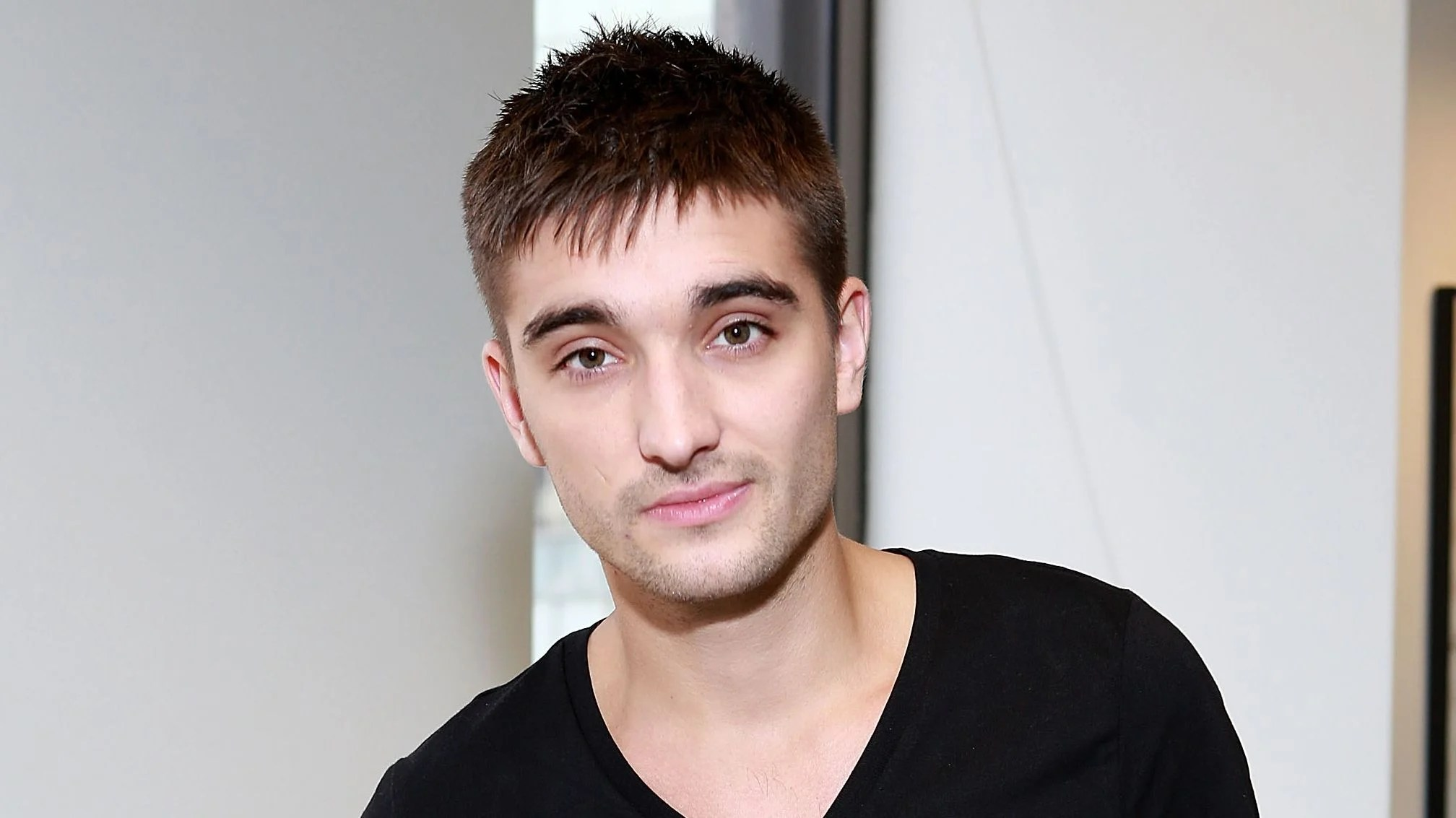 The couple has been together for more than 10 years. Tom Parker of 'The Wanted' diagnosed with terminal brain ...