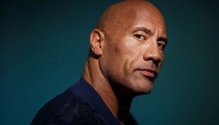 Dwayne Johnson to consider future presidential election
