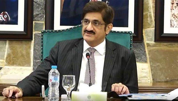 830485 4752045 766564 4812799 Sindh CM asks PM to help end dispute akhbar updates