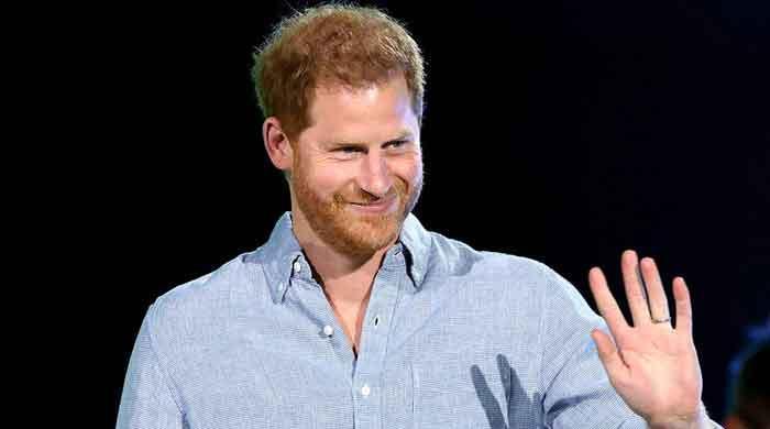 Prince Harry draws sharp criticism as he calls First Amendment 'bonkers'