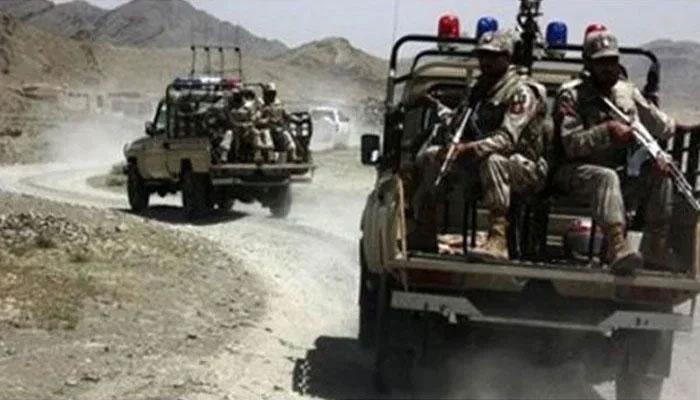Two TTP terrorists killed in North Waziristan IBO: ISPR