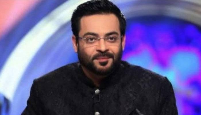 Dr Aamir Liaquat Hussain. Photo: file