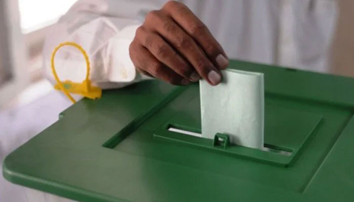 Voting is underway for Mirpur, Kotli seats inAzad Jammu and Kashmir. Photo: file
