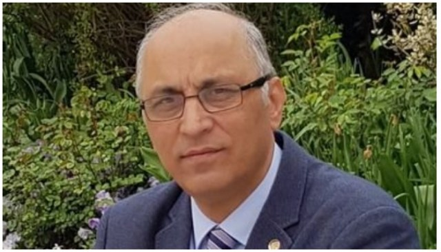 سفیر معین الحق۔  تصویر: اے پی پی