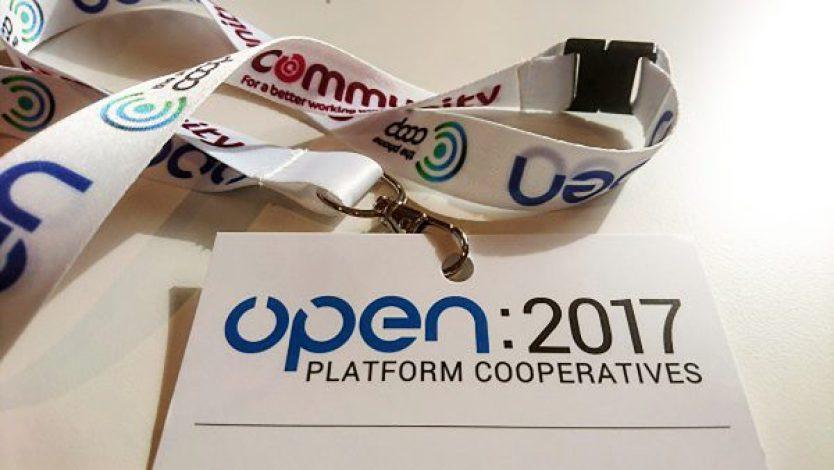 Las cooperativas de plataforma: ¿Cómo hemos llegado hasta aquí - y ¿hacia dónde vamos ahora?