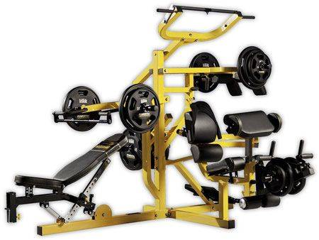 How to choose the best fitness equipment