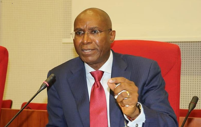 Court strikes out suit against DSP Senator Omo-Agege