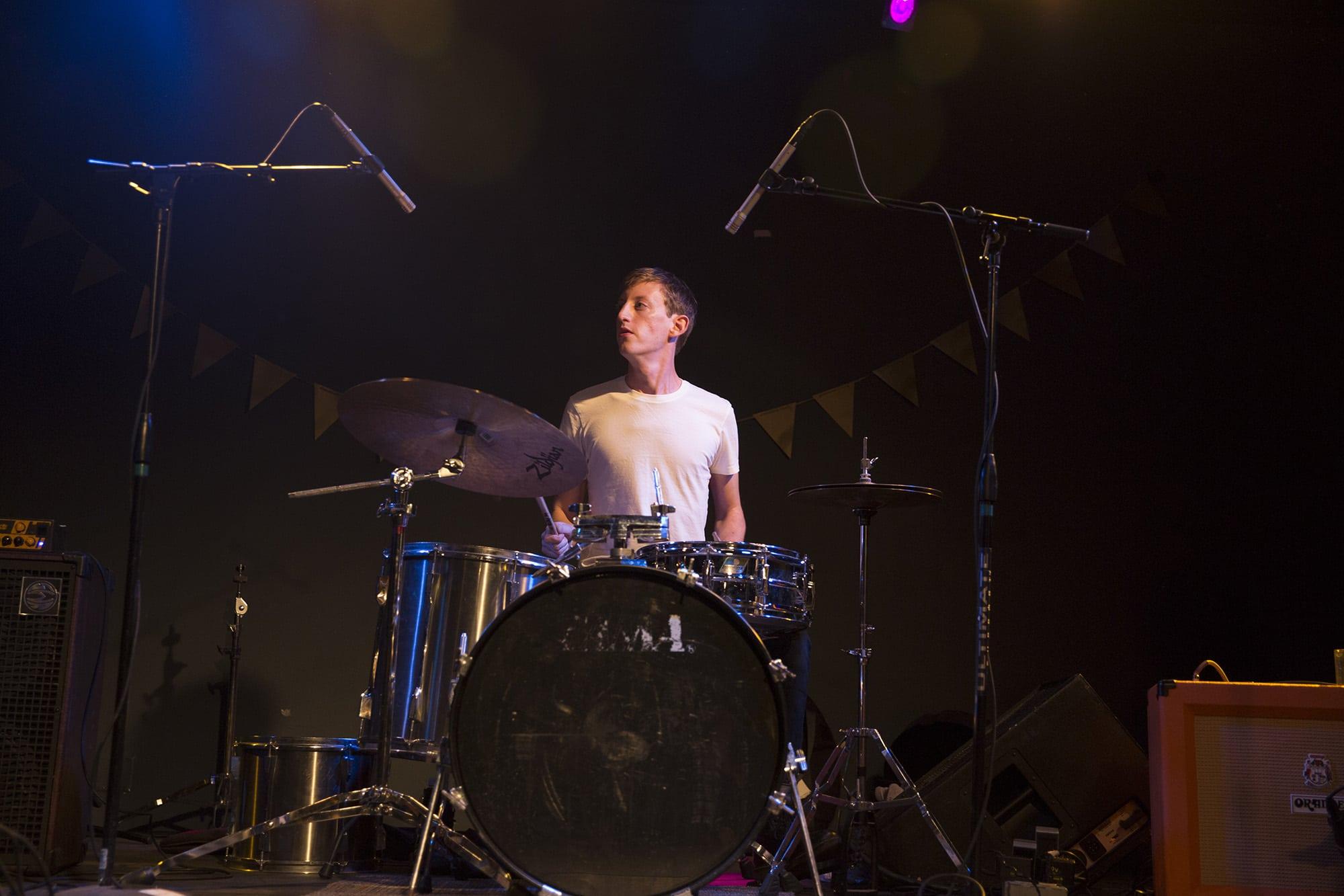 Lvl Up performing at Schine Underground,Syracuse University. 09/28/17