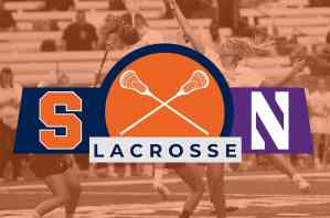 Women's Lacrosse: Syracuse vs. Northwestern