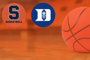 Syracuse Men's Basketball vs. Duke
