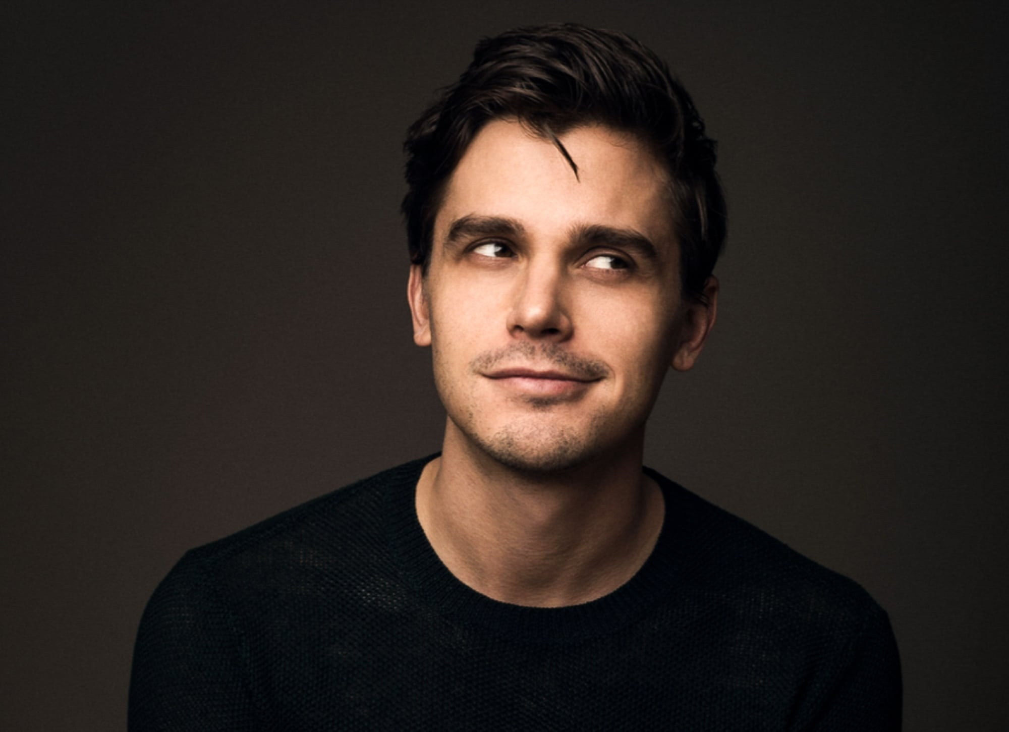 'Queer Eye' star Antoni Porowski