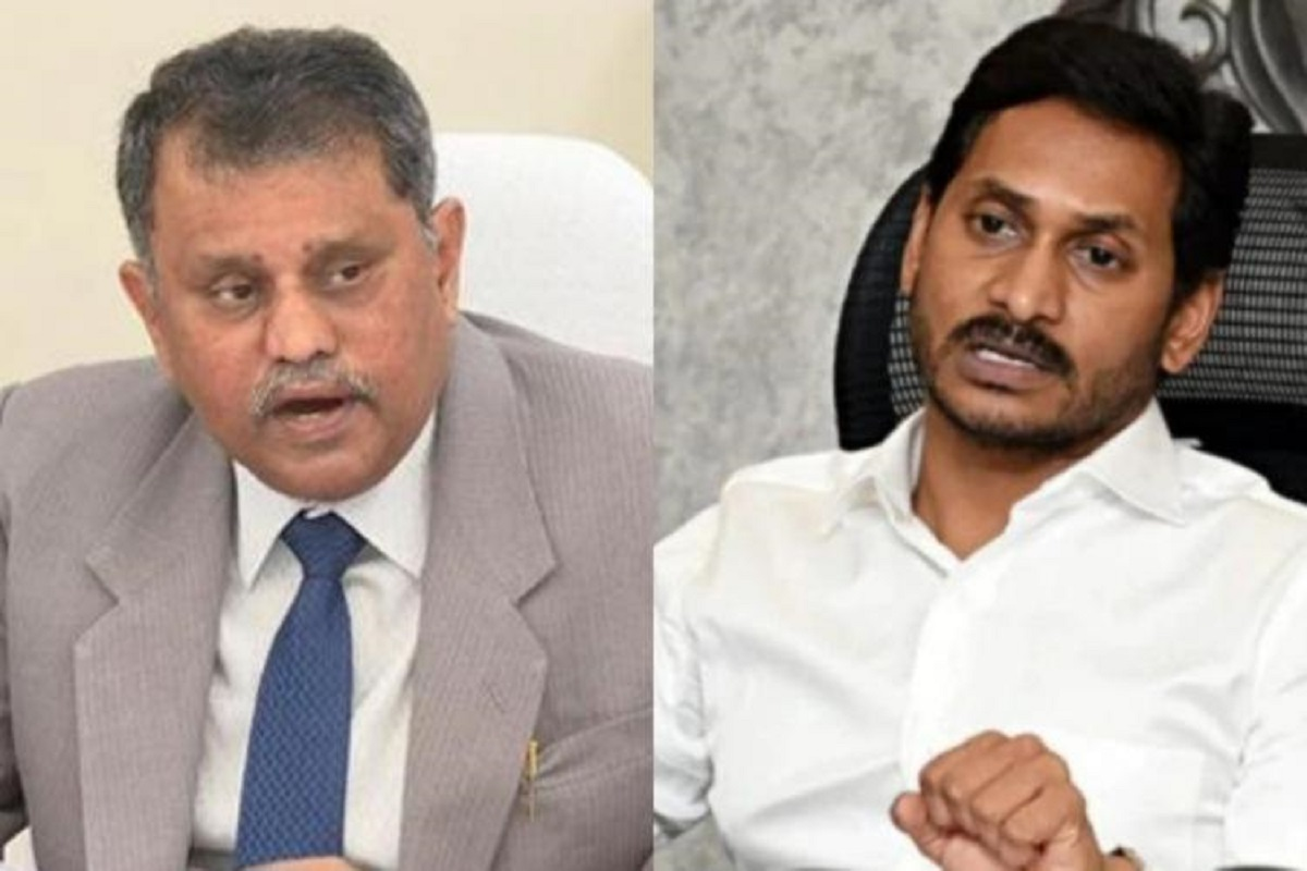 YS Jagan Govt Goes To AP High Court To Halt Gram Panchayat Elections