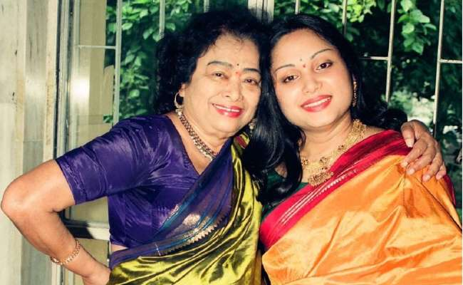 When Your Mom Is A Genius Anupama Banerji Intv With Tnm
