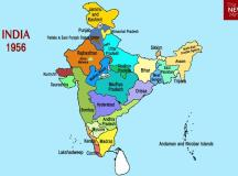 Explainer: The reorganization of states in India and why ...