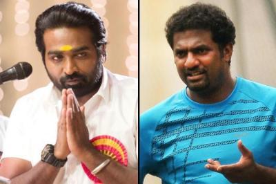 Vijay Sethupathi Quits 800 Biopic On Muthaiah Muralidharan's Request