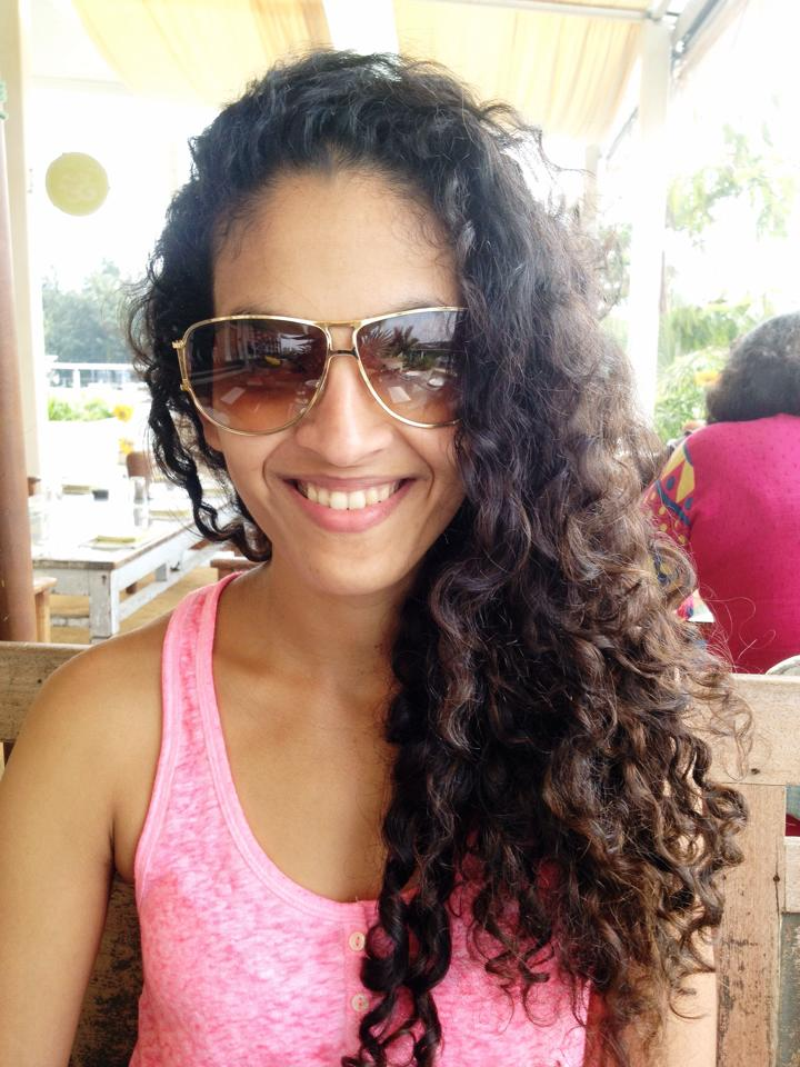Rukmini Vijayakumar is a Bengaluru based dancer and choreographer
