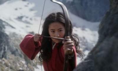 Disney shuffles film releases such as 'Mulan' due to coronavirus