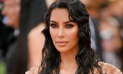 Kim Kardashian reveals name of her favorite Hollywood actor