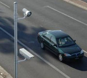 ATS speed camera