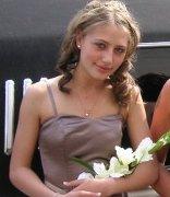 Hayley Adamson