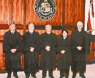 Hawaii  Supreme Court