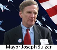 Mayor Joseph Sulzer
