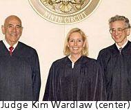 Judge Kim Wardlaw