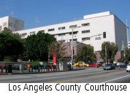 Los Angeles, California Superior Court