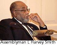 L Harvey Smith