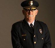 Chief Michael  Jez