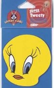 Tweety Bird air freshener