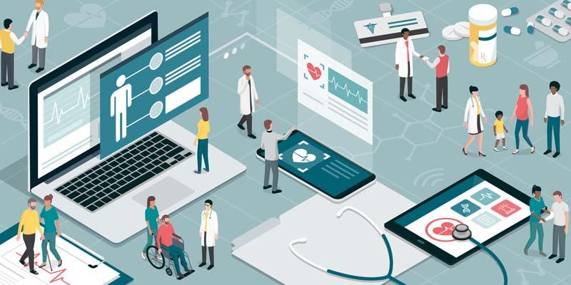 Healthcare API