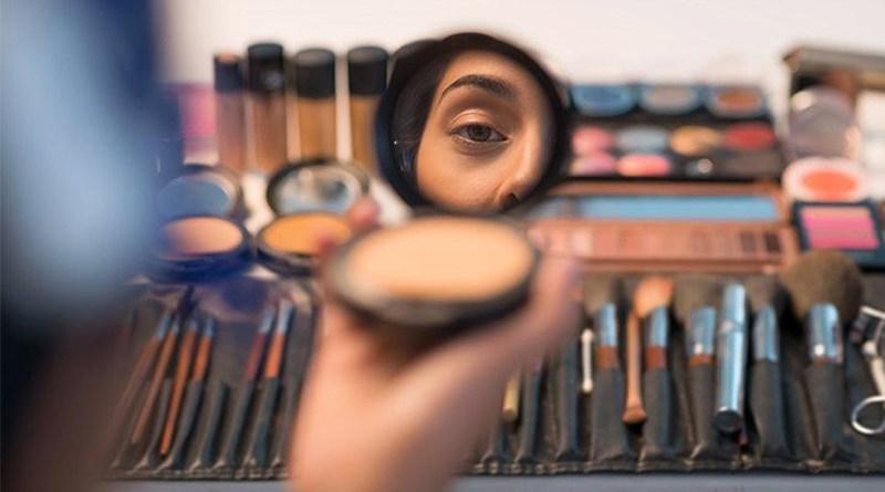 Anti Acne Cosmetics
