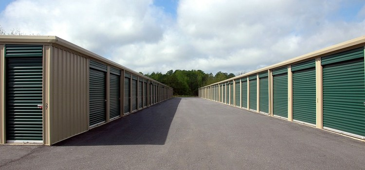 Top Reasons Why You Should Invest in Self-Storage Units