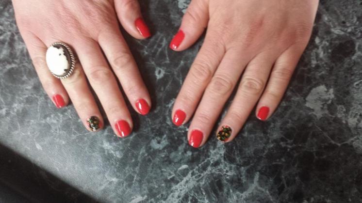 Nails by Joni