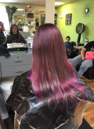 Hairstyle & Color by New Wave