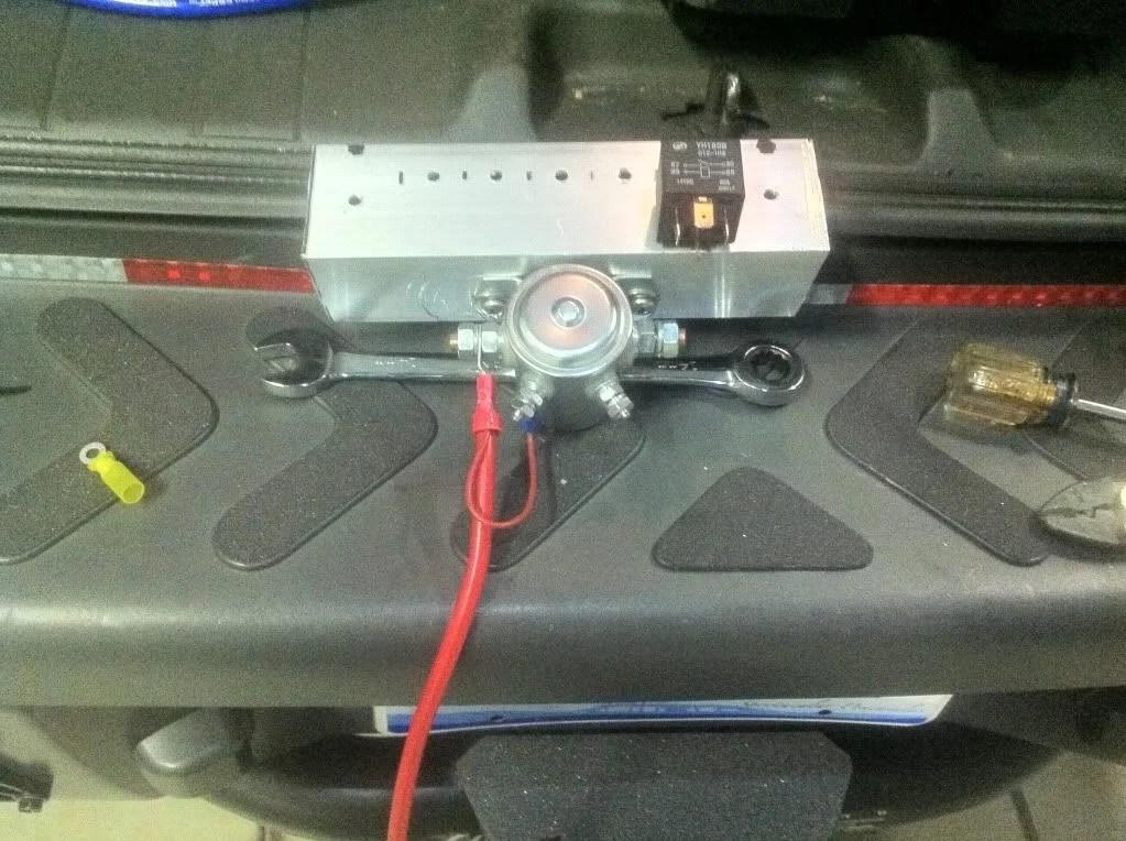 Inverter Wiring Diagram Saturnfans Photo Forums