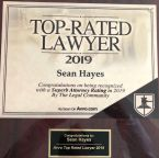 Top NY Lawyers