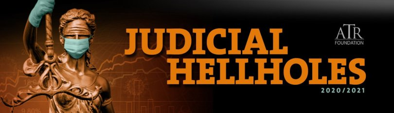 New York Judicial Hellhole