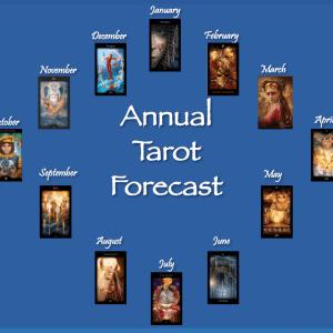 Tarot Forecast